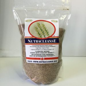 Nutracleanse 1lb. Image