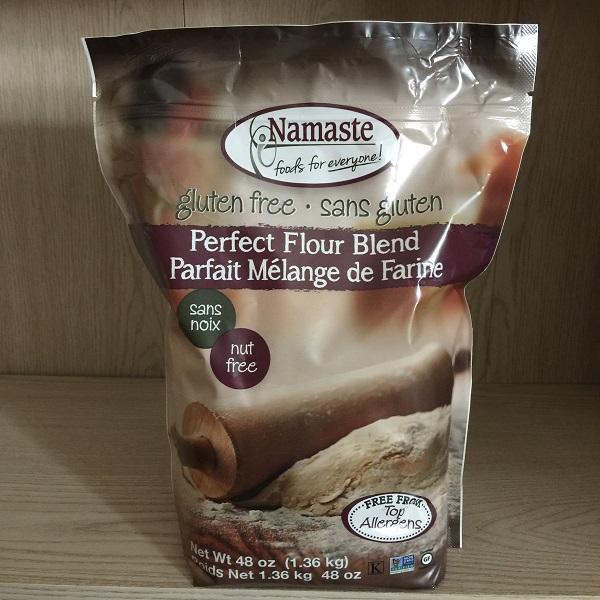 Namaste Foods Gluten-Free All-Purpose Flour - 48oz/1.36kg Image