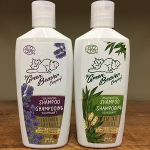 Green Beaver Shampoo or Conditioner - 300ml. Image