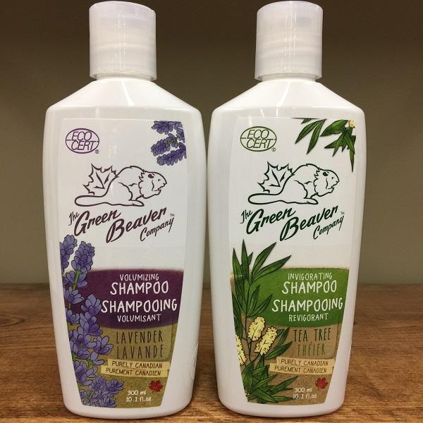 Green Beaver Shampoo or Conditioner - 300ml. Image