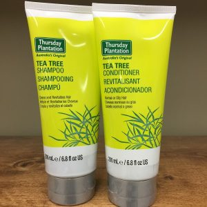 Thursday Plantation Tea Tree Shampoo or Conditioner - 200ml. Image