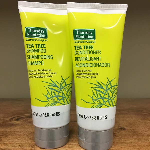 Thursday Plantation Tea Tree Shampoo or Conditioner - 200ml. Image