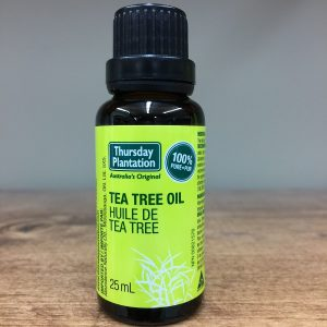 Thursday Plantation Tea Tree Oil - 25ml. Image