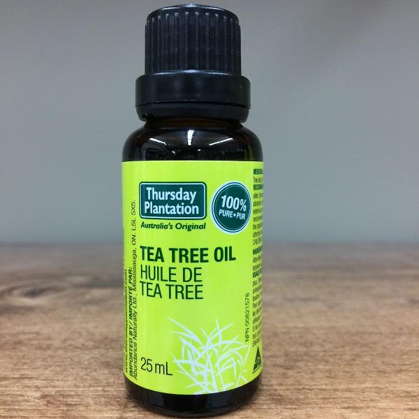 Thursday Plantation Tea Tree Oil - 25ml. Image