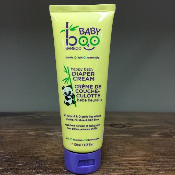 Boo Bamboo Baby Diaper Cream – 120ml. Image