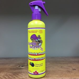 Green Beaver Jr. Detangler - 250ml. Image