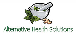 Alternative Health Solutions Logo