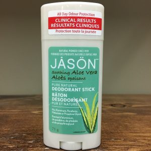 Jason Deodorants 71g. - variety of scents Image